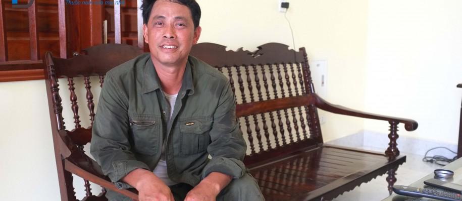Tôi Đã Có Niềm Tin Và Thuốc Nam Của Người Việt